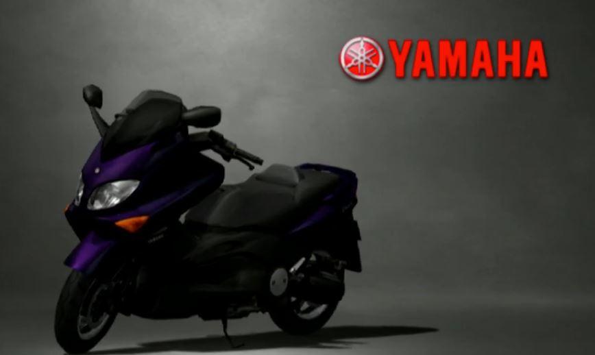 Yamaha TMAX 2005