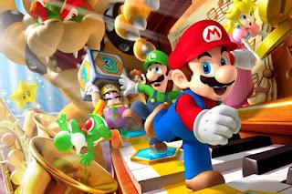تحميل لعبة سوبر ماريو Super Mario 2 HD للأندرويد رسميا  2018