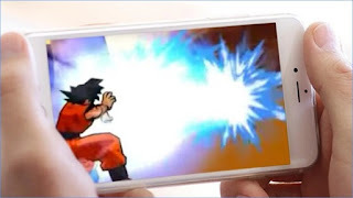 Games Goku War: Shin Budokai App