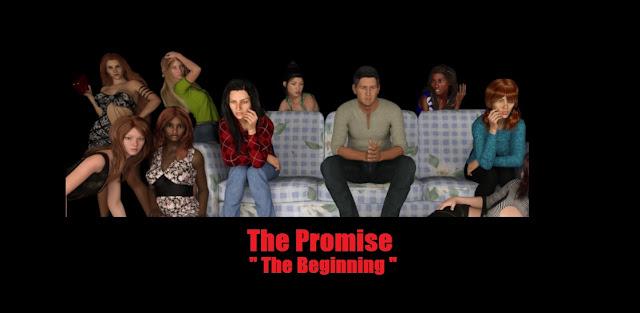 The Promise [v0.67]