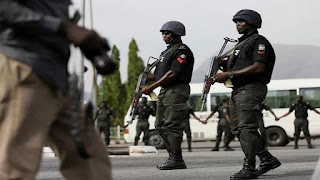 PTAD Commence Pension Payment Of Biafra Supports Police Officers