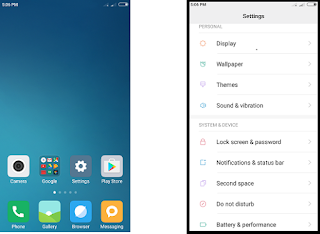 How to Use Xiaomi Android Phone as Two Devices with Second Space Feature