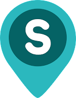 Das Streetspotr-Logo.