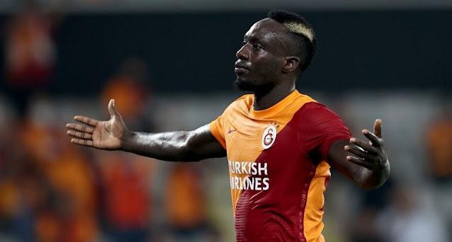 Mbaye Diagne karar değiştirtti!