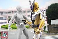 S.H. Figuarts Kamen Rider Thouser 41