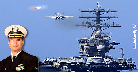UFO committed 'Act of War', says Navy Pilot Who Engaged It