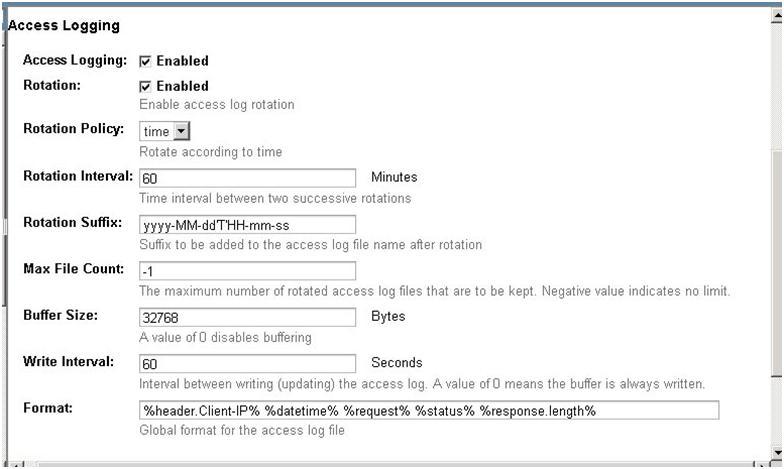 Insert Client Ip Netscaler