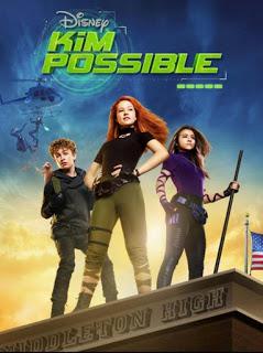 Download Kim Possible (2019) Bluray 720p