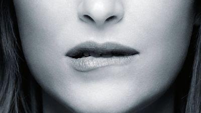 Morderse el labio... qué original