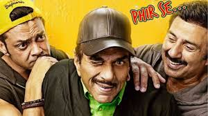 Yamla Pagla Deewana Phir Se Full Movie Free Download