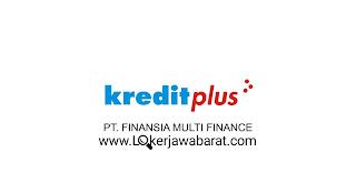 Lowongan Kerja Kredit Plus Tasikmalaya