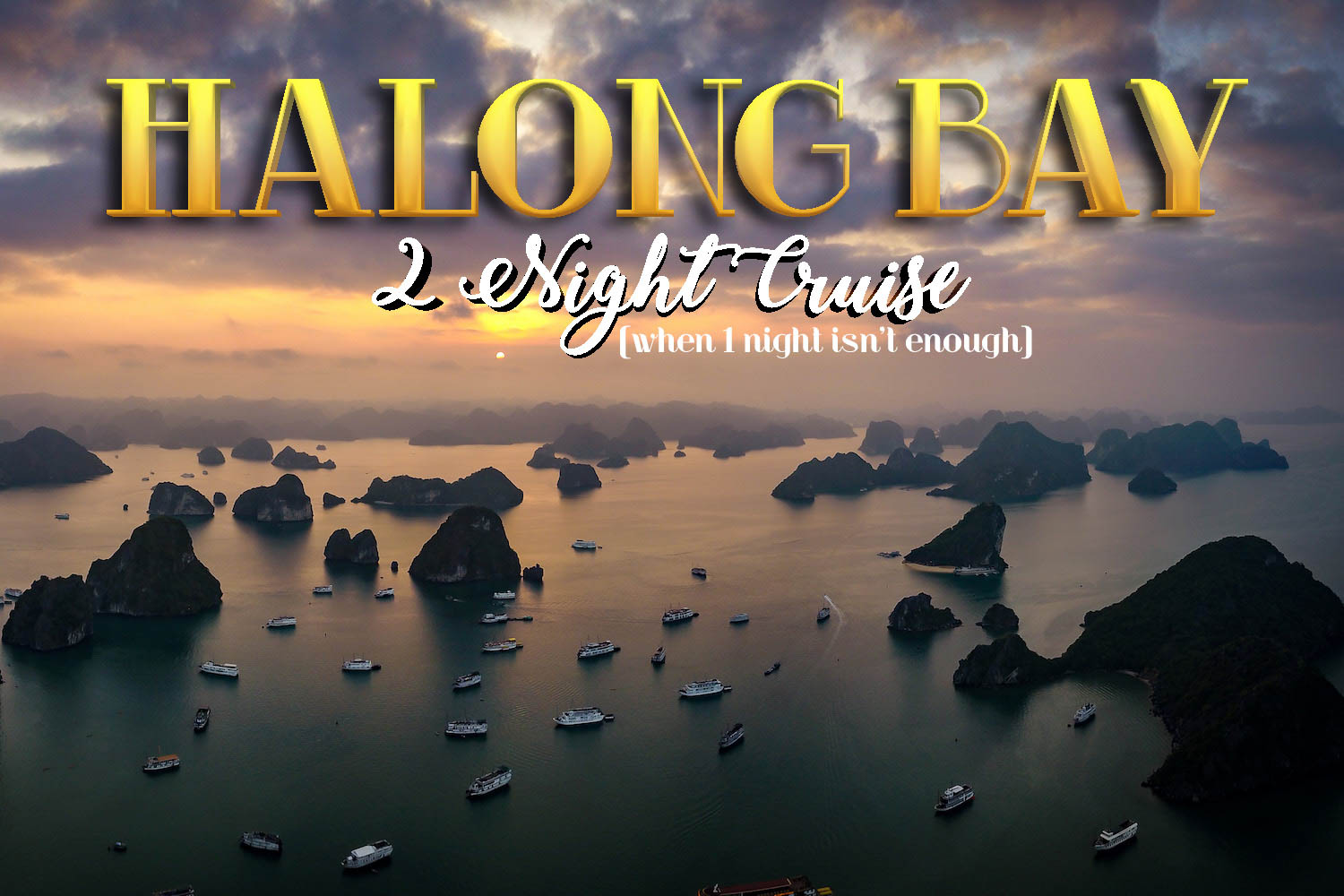 halong bay title