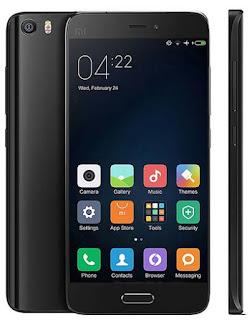 Spesifikasi dan Harga Xiaomi Mi5 Terbaru