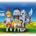 Nos gusta mucho la nueva colección de Playmobil