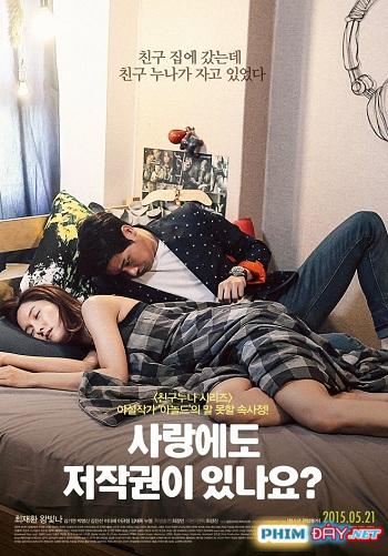 BẢN QUYỀN TÌNH YÊU - Love Copyright (2014)