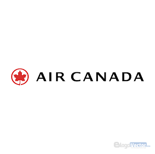 Air Canada Logo vector (.cdr)