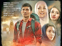 Download Film Haji Backpacker (2014)