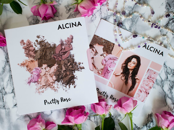 Alcina Pretty Rose Kollektion
