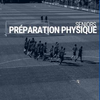 PRÉPARATION PHYSIQUE-Séniors- PRÉ-SAISON