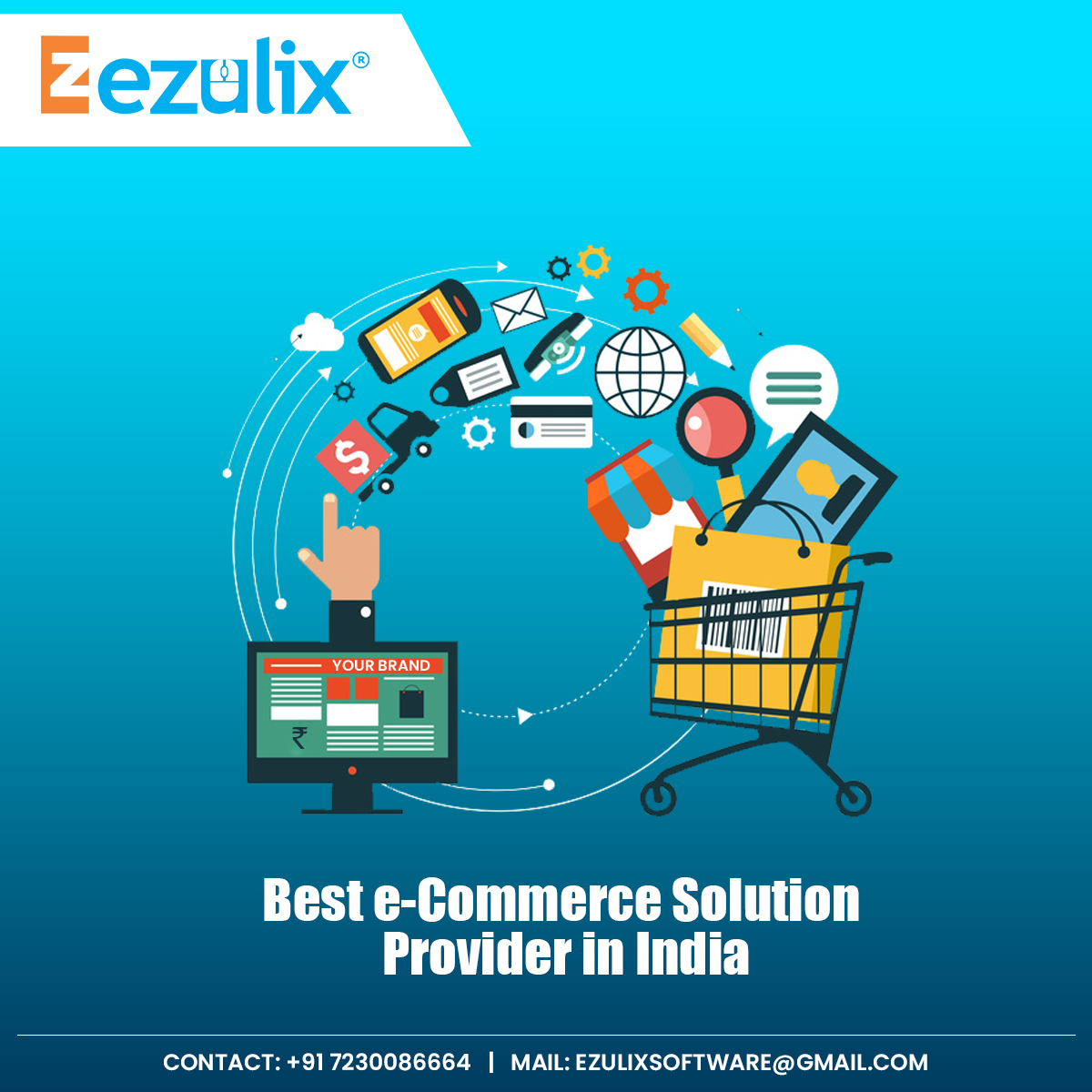 Ezulix - Web Design and Mobile App Development: Who is the