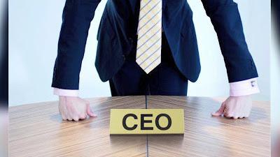 CJ Comu | CEO Job Description