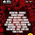 Chvrches, Slaves y Love of Lesbian se unen a las nuevas confirmaciones del BBK Live 2016