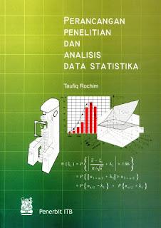 PERANCANGAN PENELITIAN DAN ANALISIS DATA STATISTIKA