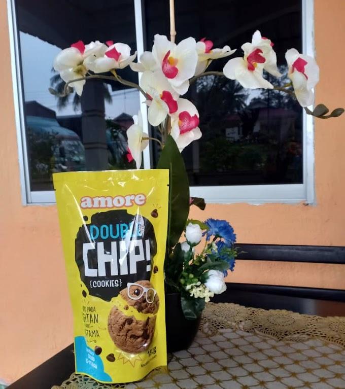Peluang Tambah Pendapatan dengan Amore Double Chip Cookies