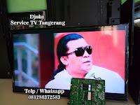 service smart tv curug tangerang