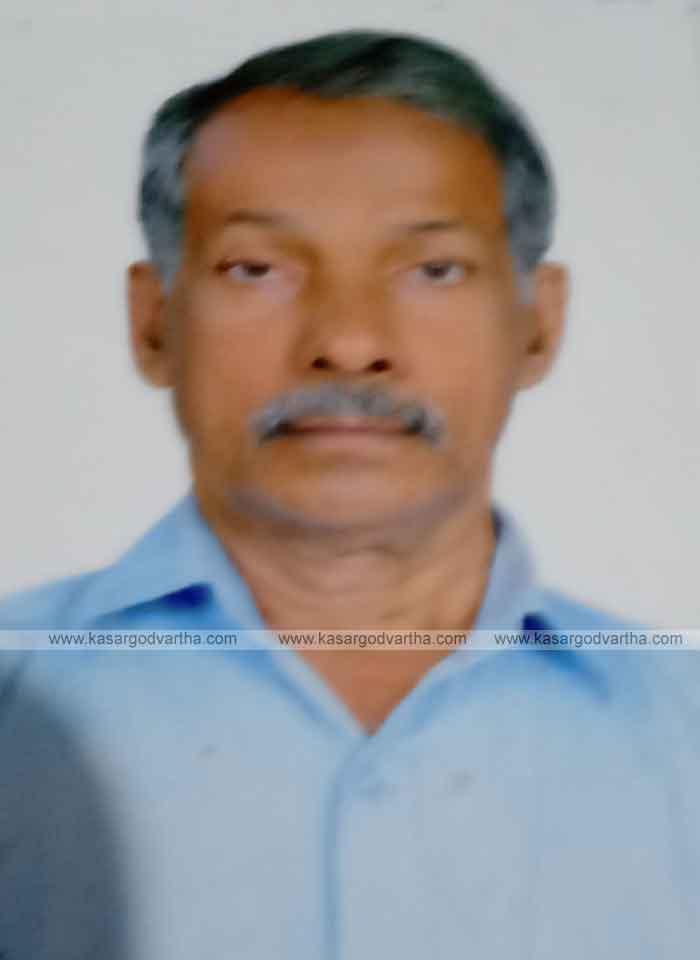 Abdulla of Thalangara Bangod passed away