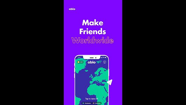 Aplikasi Chat Bahasa Inggris