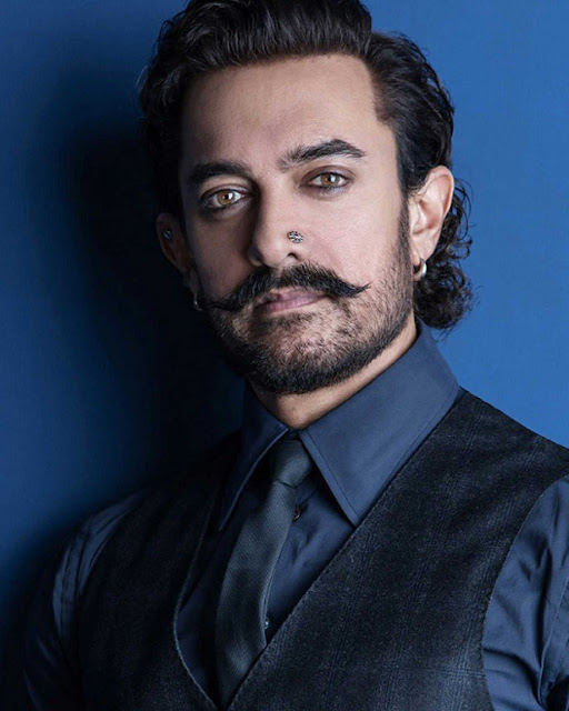 Happy Birthday, Aamir Khan