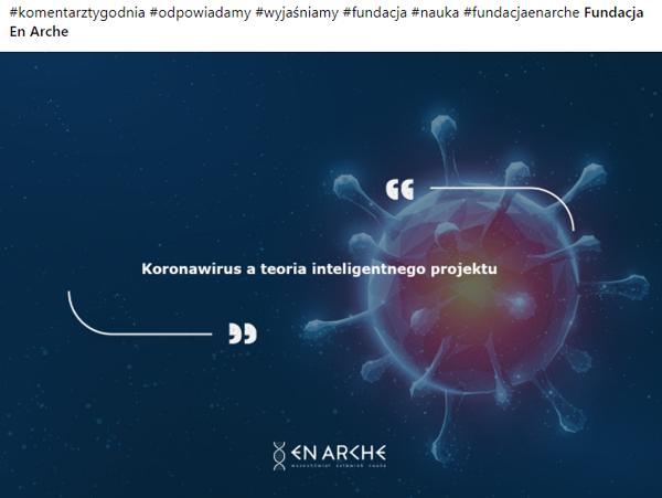 koronawirus inteligentny projekt