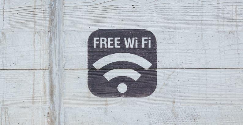 Cara Akses Internet Wifi.id Secara Gratis