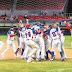 Con hit grande  del receptor Carlos Paulino, Las Aguilas de la RD avanzan a la final