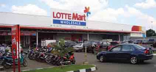 Lowongan Kerja Lotte Grosir Bandung