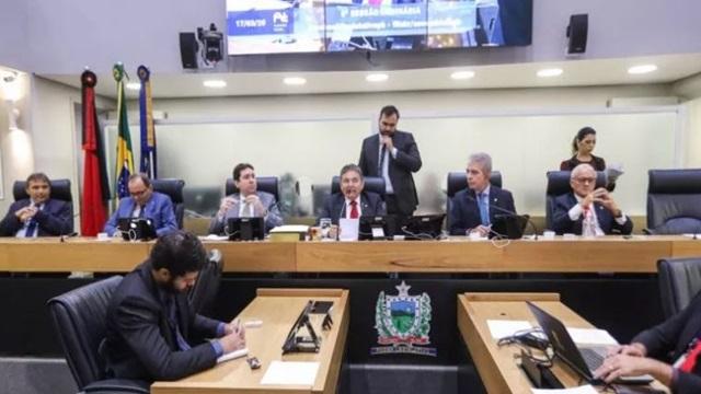 ALPB aprova mudanças no regime de previdência dos servidores estaduais