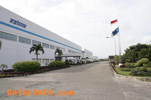 Lowongan Kerja Staff Quality di PT Keihin Indonesia
