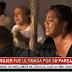 VIDEO - Mujer es asesinada de varias apuñaladas por su pareja en Baní