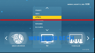 Download Full DStv Now APK MOD - Watch Over 2000 DSTV Channels Free [Stb Emu Pro Apk] 2021