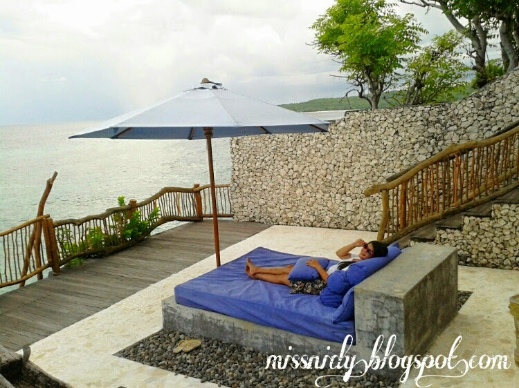 best resort in indonesia