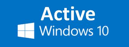 تفعيل ويندوز 10 How to Active Win أحدث طريقتان