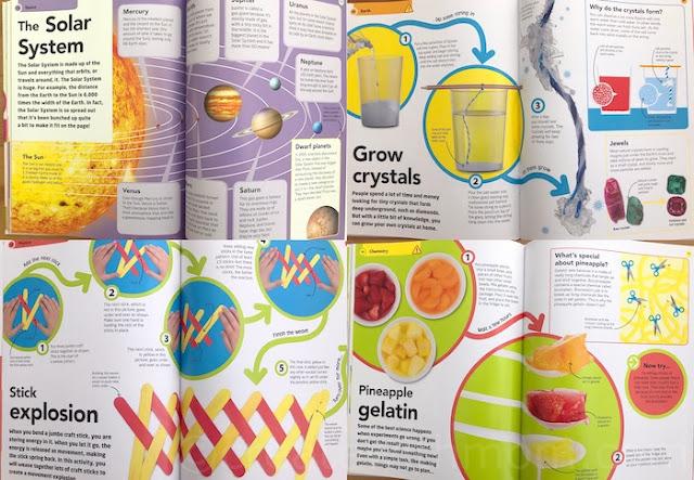 stem education books