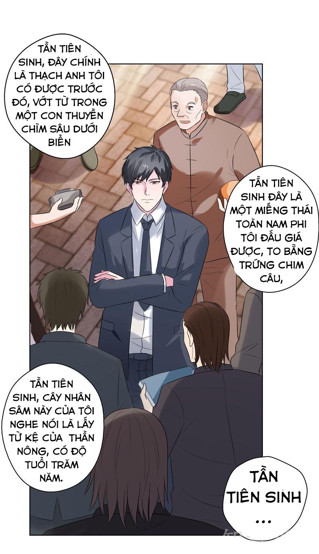 Trùng Sinh Chi Đô Thị Cuồng Tiên Chapter 15 video - truyenmh.com