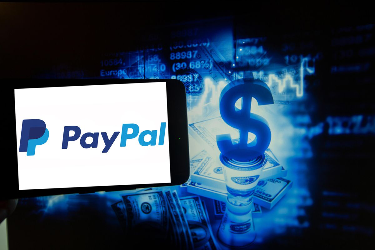 PayPal Goes After 'Crypto-Curious' Customers