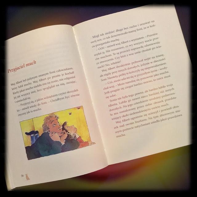 """""""Opowieści straszne i niestraszne"""" Cornelia Funke, Egmont,"""