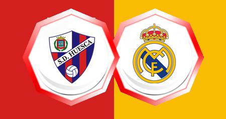 مشاهدة مباراة ريال مدريد وهويسكا بث مباشر 31-10-2020 الدوري الاسباني