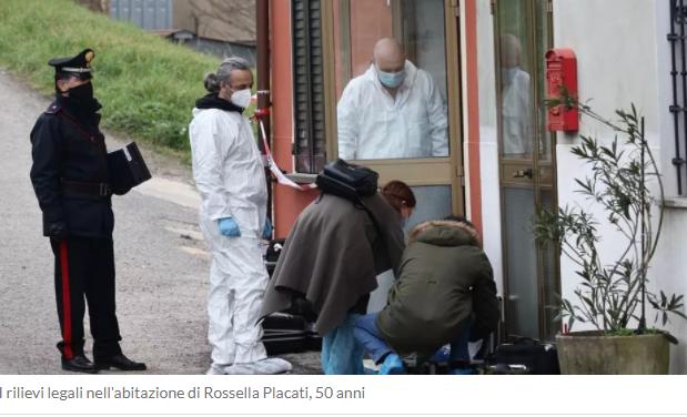 Bondeno (FE): donna trovata morta, ipotesi omicidio