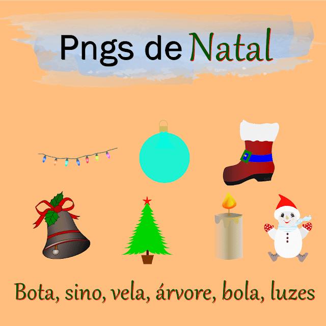 Pngs de Natal