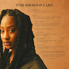 "DOWNLOAD ALBUM: ""For Broken Ears"" By Tems"